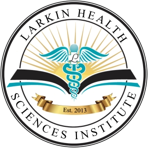 Larkin Health Sciences Institute Logo