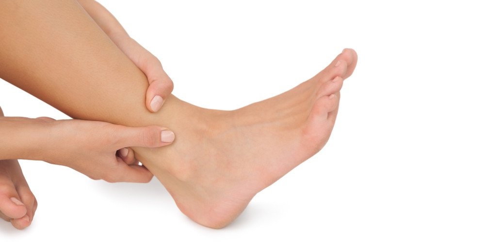 Heel Pain Treatment in Miami, Florida